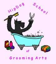 HipDog School of Grooming Arts